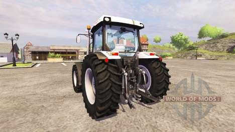 Lamborghini R4.110 Italia FL para Farming Simulator 2013
