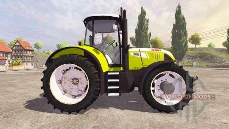 CLAAS Arion 530 para Farming Simulator 2013
