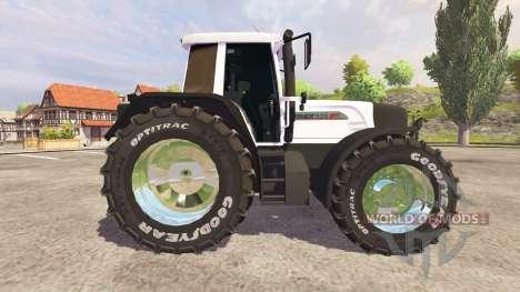 Fendt 926 Vario TMS [white] para Farming Simulator 2013