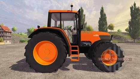 Kubota M105X para Farming Simulator 2013