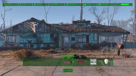 Completa la limpieza para Fallout 4