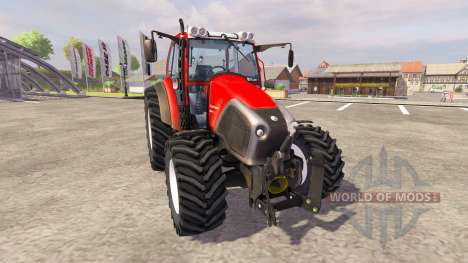 Lindner Geotrac 94 v1.0 para Farming Simulator 2013