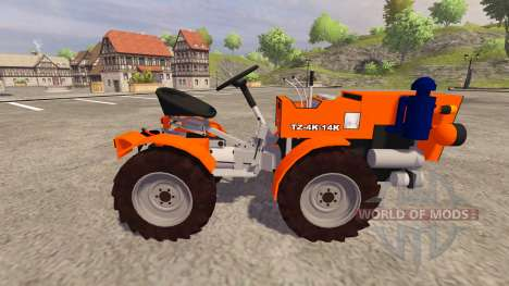 TZ-4K-14K para Farming Simulator 2013