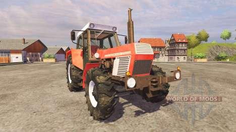 Zetor 12145 v2.0 para Farming Simulator 2013