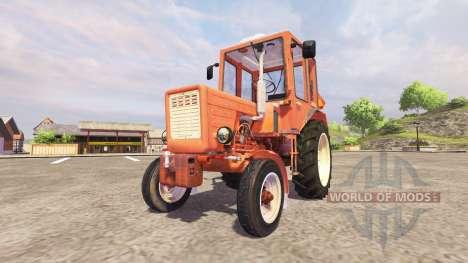 T-25 v1.0 para Farming Simulator 2013