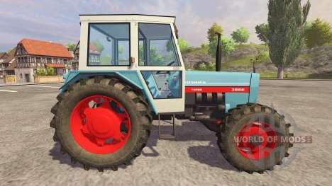 Eicher 3066A para Farming Simulator 2013