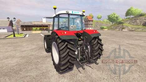 Massey Ferguson 7499 para Farming Simulator 2013