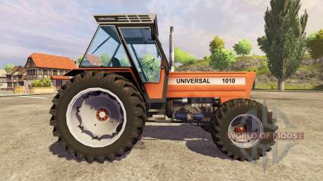 UTB Universal 1010 DT para Farming Simulator 2013