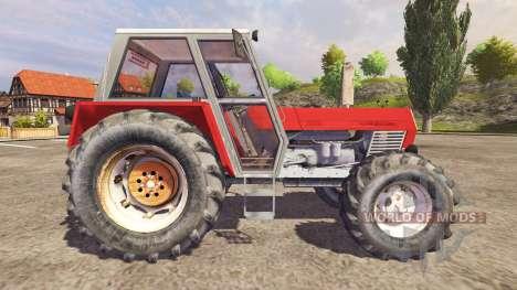 URSUS 1204 para Farming Simulator 2013