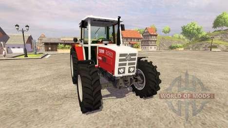 Steyr 8080 Turbo v1.0 para Farming Simulator 2013