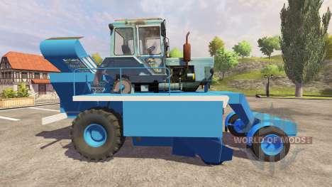 RKS-4 para Farming Simulator 2013
