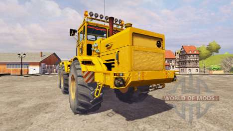 K-701 kirovec [tractor] para Farming Simulator 2013
