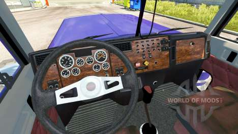 Peterbilt 359 para Euro Truck Simulator 2