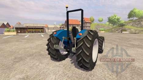 New Holland TD3.50 para Farming Simulator 2013