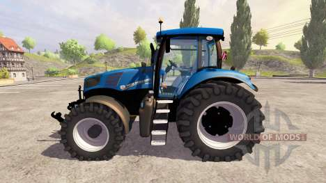 New Holland T8.390 para Farming Simulator 2013