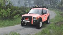 Land Rover Discovery 3 G4 [08.11.15]