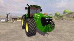 John Deere 7930 [auto quad]