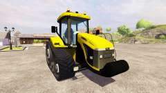 Caterpillar Challenger MT765B v3.0