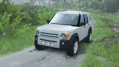Land Rover Discovery 3 [08.11.15]
