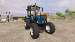 MTZ 892 Belarús v2.0