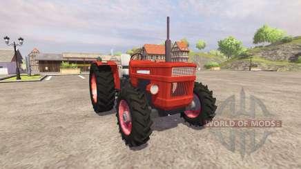 UTB Universal 445 DT para Farming Simulator 2013