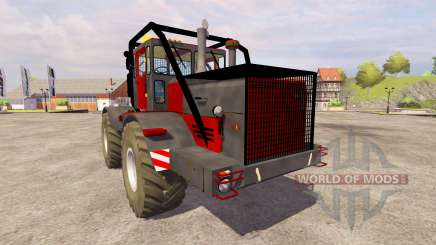 K-701 kirovec [bosque edition] para Farming Simulator 2013