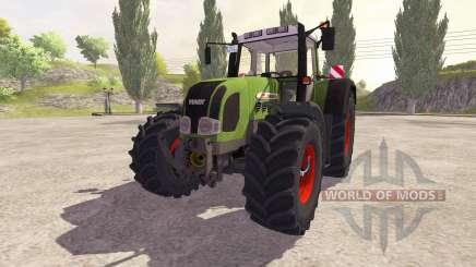 Fendt 916 Vario para Farming Simulator 2013