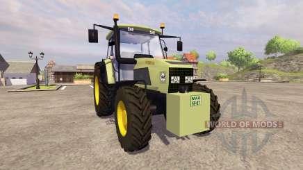 Fortschritt Zt 434 para Farming Simulator 2013