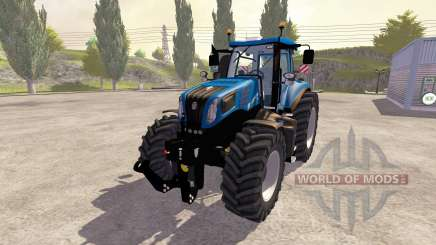 New Holland T8.390 para Farming Simulator 2013