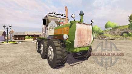 T-150 [rueda] para Farming Simulator 2013