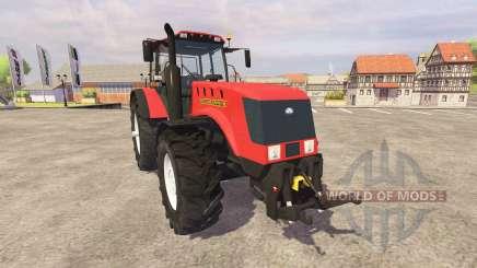 Bielorrusia-3022 DC.1 para Farming Simulator 2013
