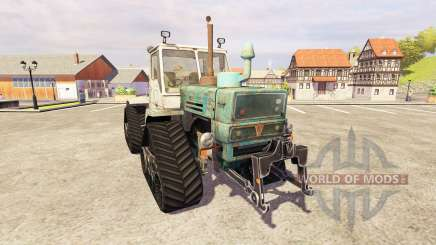 T-150K [crawler] para Farming Simulator 2013