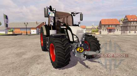 Fendt 724 Vario SCR [black beauty] para Farming Simulator 2013
