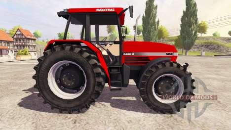 Case IH Maxxum 5150 para Farming Simulator 2013