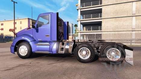 Ruedas Hempam para American Truck Simulator