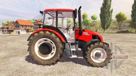 Zetor Proxima 8441 para Farming Simulator 2013