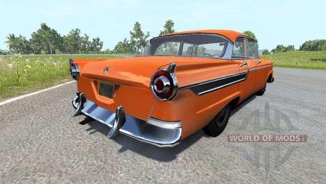 Smith Custom 200 v0.3 para BeamNG Drive