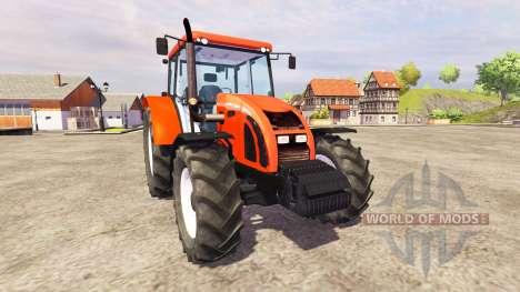 Zetor Forterra 10641 para Farming Simulator 2013
