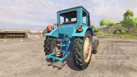 MTZ-50 v1.0 para Farming Simulator 2013