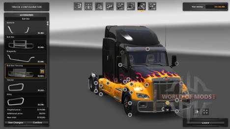 Optimización de ETS 2 para American Truck Simulator