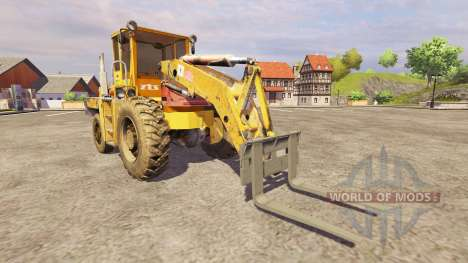 ZTS UN-053.2 para Farming Simulator 2013