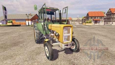 URSUS C-360 v2.0 para Farming Simulator 2013