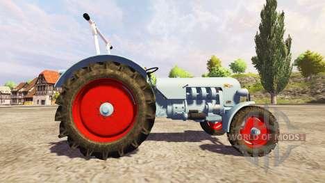 Eicher EM 300 para Farming Simulator 2013