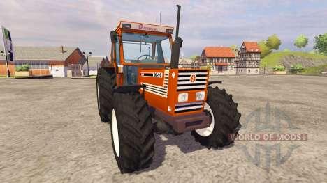 Fiat 100-90 para Farming Simulator 2013