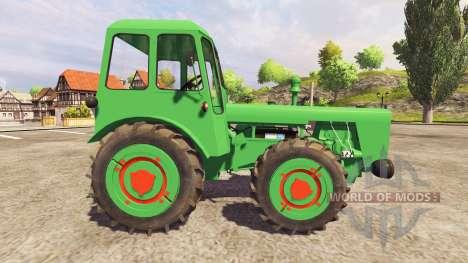 Dutra UE-28 para Farming Simulator 2013