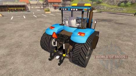 New Holland 9500 v2.0 para Farming Simulator 2013