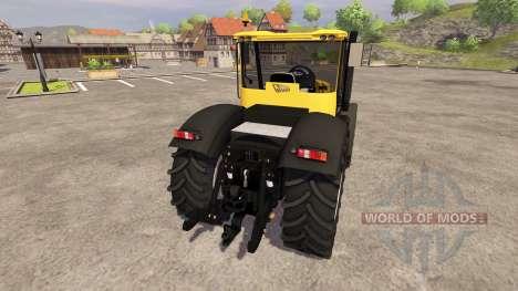 JCB Fastrac 8250 para Farming Simulator 2013