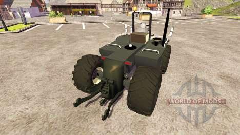 Farmtrac 120 para Farming Simulator 2013