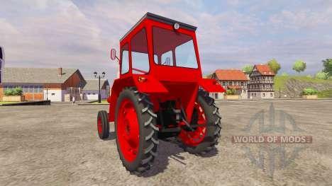 UTB Universal 445 L v1.0 para Farming Simulator 2013