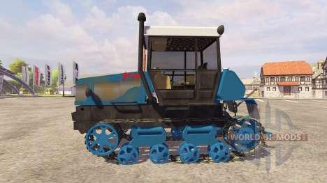 W-90 para Farming Simulator 2013